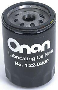 Onan RV Generator Muffler Kit 2800 Series 541-0618