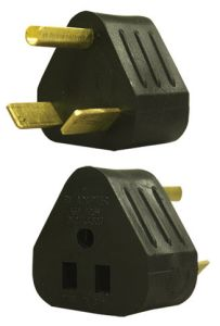 Adapters & Electrical Plugs