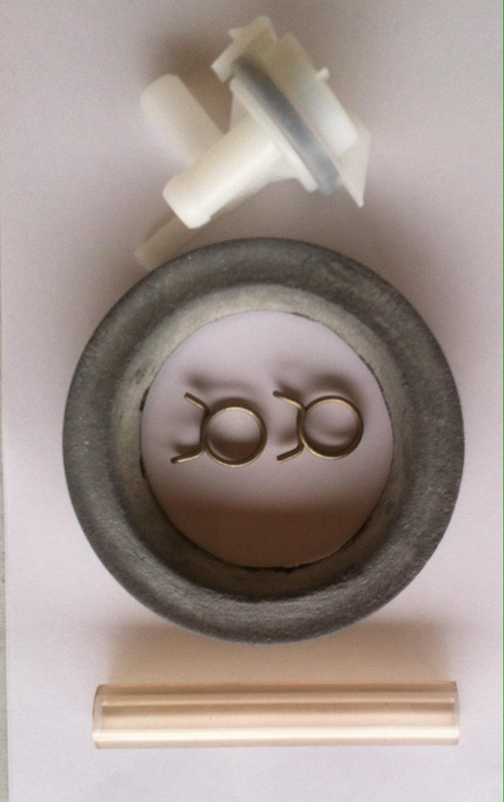 Thetford Waste Ball Drive Arm Kit 42048 Ball Replacement Kit