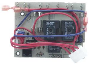 Norcold 628663 Optical Display Board