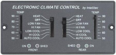 intellitec dual thermostat 00 00597 000 repairable rh rvpartsexpress com IntelliTec Battery Guard Wiring-Diagram RV Generator Wiring Diagram