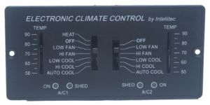 intellitec dual thermostat 00 00597 000 repairable rh rvpartsexpress com RV Battery Wiring Diagram IntelliTec BDO Wiring-Diagram