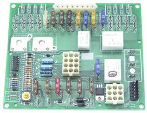 Intellitec Battery Control Center 73-00524-000 Circuit Board | Battery Control Center Wiring Diagram |  | RV Parts Express