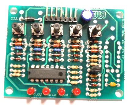 [SCHEMATICS_4US]  KIB Replacement Monitor Board Assembly #SUBPCBM21 - RV Parts Express -  Specialty RV Parts Retailer | Jrv Monitor Panel Wiring Diagram |  | RV Parts Express