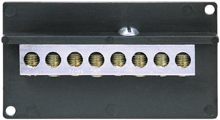 Parallax Neutral Bar Assembly 6300