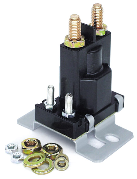 White-Rodgers 12Volt DC 100 Amp Continuous Duty Relay #120-901 - RV Parts  Express - Specialty RV Parts Retailer | White Rodgers Continuous Duty Solenoid Wiring Diagram |  | RV Parts Express