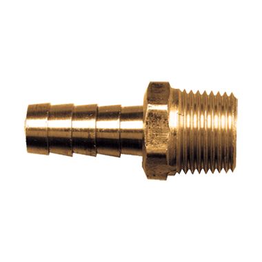 Brass Fuel Line Fittings