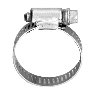 Stainless Gear Clamps