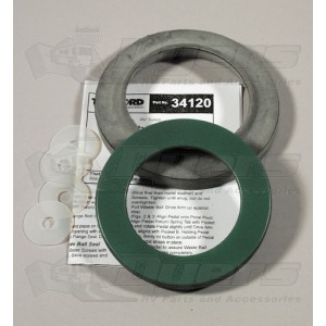 Bolt and Seal Kit Parts & Packages