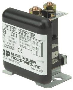 Battery Separators