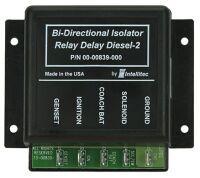 Bi-Directional Relays