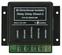 Battery Control Modules