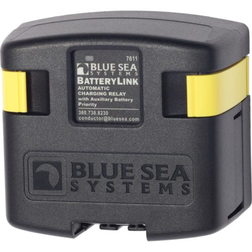 Battery Relays
