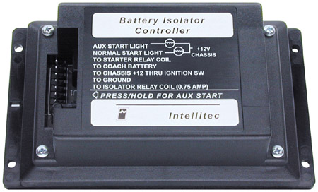 Battery Control Centers (BCC)