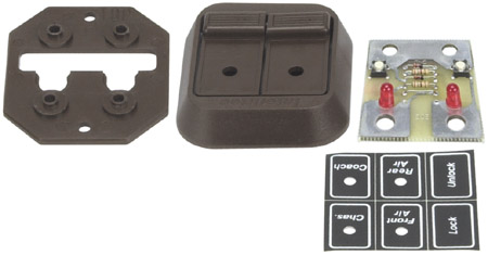 MPX Slide Out Switches