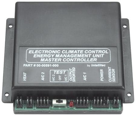 AC Control Modules