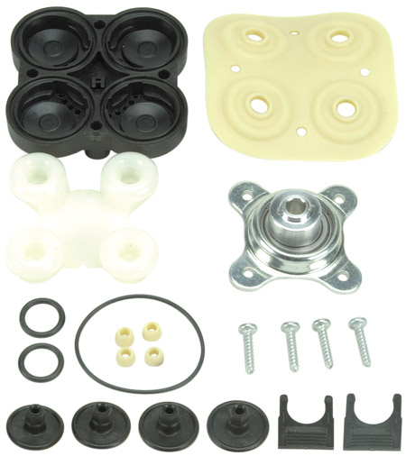 Water Pump Repair Parts