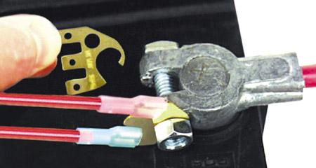 Battery Ground Kits