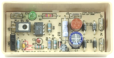 Transfer Switch Repair Parts