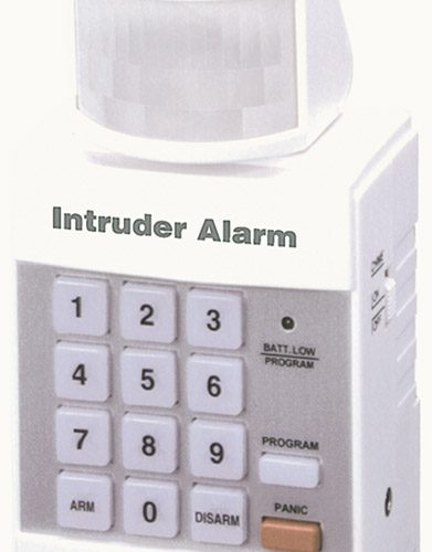 Safe T Alert RV Intruder Alarm