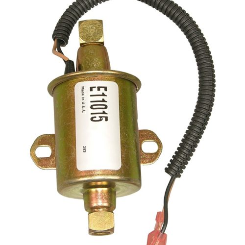 RV Fuel Pumps