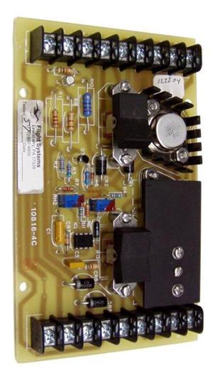 Generator Circuit Boards