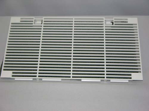 Dometic Duo Therm 3104928019 RV AC Air Conditioner Return Air Grill Polar White