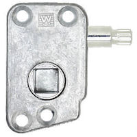 RV and Mobile Home Window Hardware